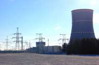 The IAEA has no technical complaints against BelNPP - deputy director of the agency