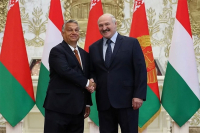 Belarus is ready to share with Hungary experience in the NPP construction - Lukashenko