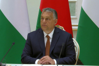 We reject discrimination in nuclear energy and are ready to work closely with Belarus - Orban