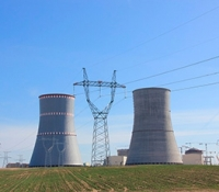 Construction of nuclear power plants in Belarus